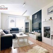 2-izb. byt 54m2, čiastočná rekonštrukcia