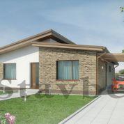 Rodinný dom 115m2, novostavba