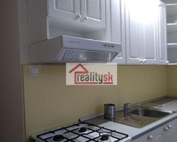 Ponukam na predaj kompletne zariadeny 1 izbovy byt vo Vrakuni ,pripraveny k okamzitemu nastahovaniu.