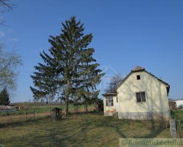 Starší dom na prestavbu alebo zbúranie