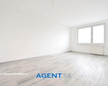 AGENT.SK 3-izbový byt 67m2, Vlčince II