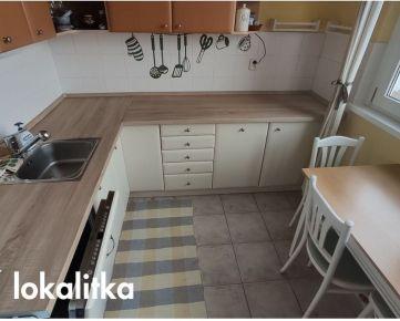 2-izbový byt na predaj pri Ekonomickej univerzite, Bratislava - Petržalka