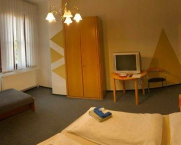 Prenájom: Ubytovanie aj krátkodobé v centre Žiliny, 10 € / noc / osoba