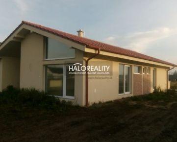 HALO REALITY - Predaj, rodinný dom Miloslavov, RD 3-skolaudovaný - NOVOSTAVBA