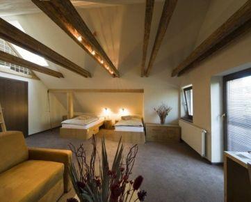 Hotel v Malých  Karpatoch v Modre - Harmónií (okres Pezinok)