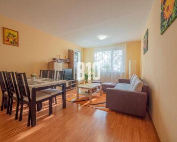 Rezervované/Exkluzívne - tichá lokalita, 3 izb. byt - 70 m2, Mozartova ul., Trnava