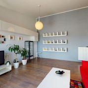 3-izb. byt 97m2, kompletná rekonštrukcia