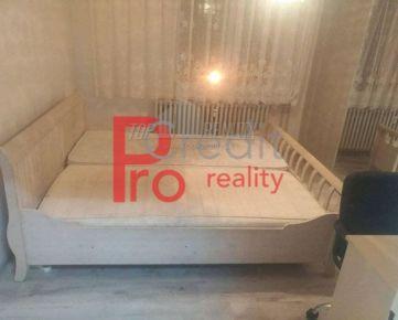 Prenájom 3 izbový byt s balkónom Martinčekova ul. Ružinov