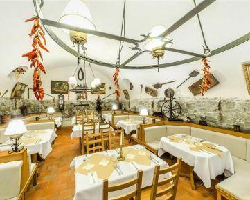 IMPEREAL - prenájom, priestor pre reštauráciu, 270 m2, v centre mesta, Bratislava I.,