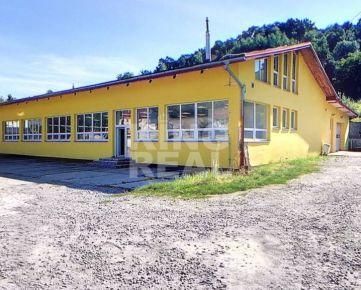 Budova v Prešove, smer Výpadovka PP na prenájom