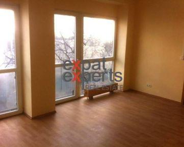 2 - izbový byt vhodný ako obchodné priestory