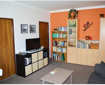 *** 3 izbový byt Banská Bystrica FONČORDA, ulica DRUŽBY