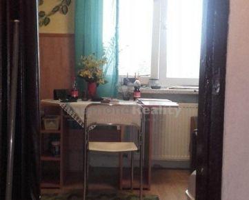 REZERVOVANÉ - Na predaj 1-izbový byt, Košice II – Šaca