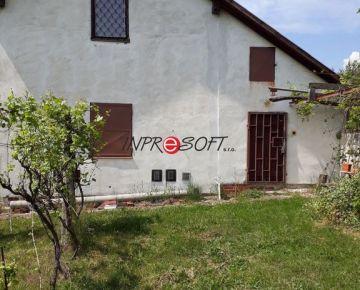 Chata Zlaté Moravce - Prílepy