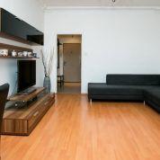 4-izb. byt 77m2, čiastočná rekonštrukcia