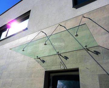 Exkluzívny predaj modernej novostavby rodinného domu v centre Banskej Bystrice