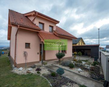 Rodinný dom, 7 árov pozemok, Košice - Krásna, Na Hore
