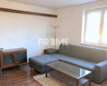 Pekný 1i byt, BALKÓN, CENTRUM, Konventná ulica, Staré Mesto