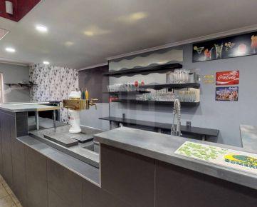 Direct Real - Výborná investičná príležitosť v DnV - kompletne zariadená reštaurácia s 5 samostatnými ubytovacími jednotkami - každá s vl...