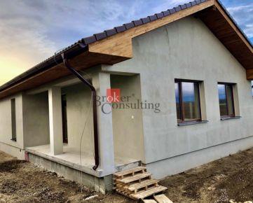 Rodinný dom Malý Cetín na predaj, novostavba