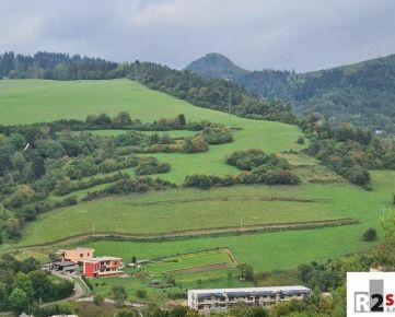 Predáme posledný pozemok, Divina, 601 m², R2 SK.