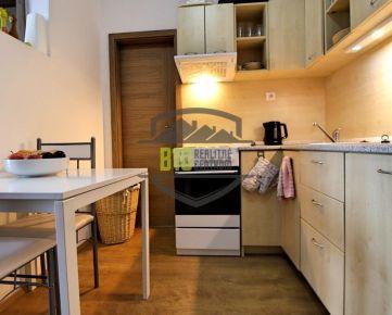 Praktický 2-izbový byt vhodný tiež na investíciu