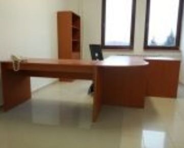 Prenájom kancelárie v Nitre na Murgašovej ul.