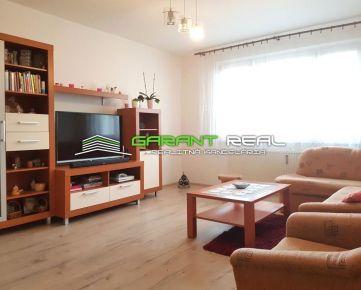 GARANT REAL - predaj 3-izbový byt s loggiou, 75 m2, Prešov, Šváby, Lomnická