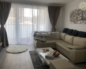 HALO REALITY - Predaj, trojizbový byt Banská Bystrica, Fončorda, Švermova - NOVOSTAVBA - EXKLUZÍVNE HALO REALITY