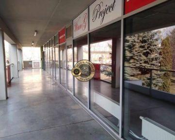 Prenájom obchodných priestorov-ZUZKIN PARK,420m2