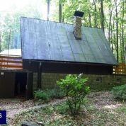 Iný objekt na bývanie a rekreáciu 80m2, čiastočná rekonštrukcia
