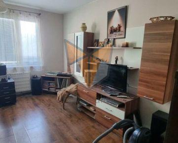 FOX - REZERVOVANÉ * 1 izbový byt * Na hlinách * loggia * výborná lokalita