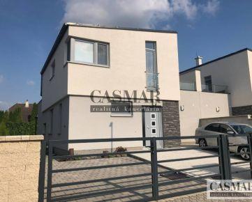 CASMAR RK - Prenájom luxusného domu v Majcichove