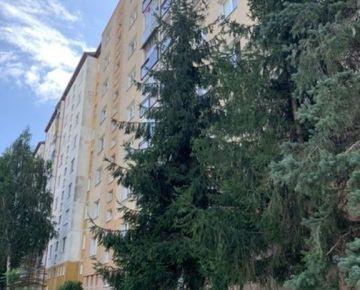 PREDANÉ !!! Exkluzívne ponúkame na predaj 4-izb. byt, v Prešove, sídl. Šváby, Royova ul.