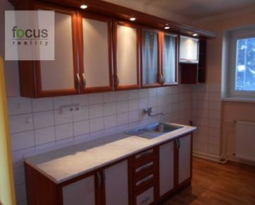 Na predaj 2,5 izb.tehlový byt v širšom centre mesta