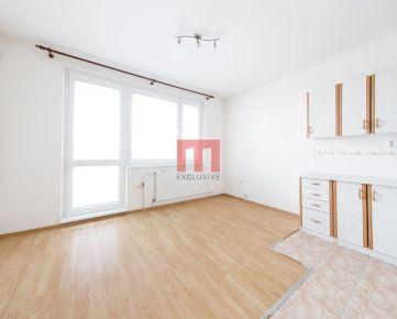 Na predaj príjemný 2 izbový byt s 2 loggiami vo výbornej lokalite Petržalky