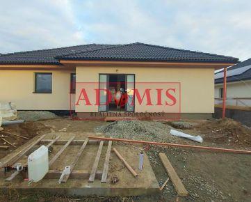 ADOMIS - 4-izb.dom Bungalov,Tramínová, Košice - Krásna