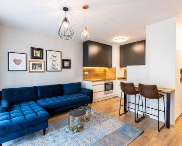 Krasny 2 apartman na predaj v Urban Residence s komplet zariadenim a klimatizaciou