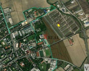 Na predaj stavebný pozemok 663m2, Galanta- Kolónia