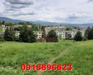 Predaj Pozemku na výstavbu  Banská Bystrica - Radvaň