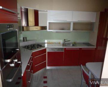 VIVAREAL* KĹÚČE u NÁS v RK!! PEKNÝ  4 izb. byt, loggia, komplet zariadený, Na Hlinách Trnava