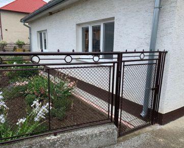 Rodinný dom Bojničky - na predaj -okres Hlohovec - blízko R 1 - Pata - Sereď