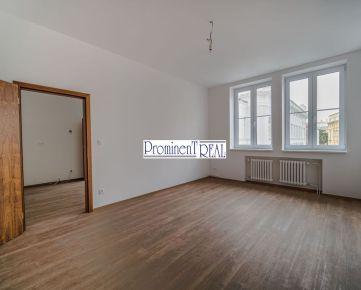Štýlový 1 izbový byt priamo v centre Bratislavy na predaj.