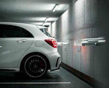 Dám do prenájmu parkovacie státia v objekte 3 Veže na Bajkalskej