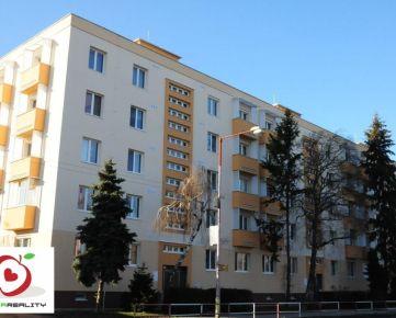 TRNAVA REALITY  ponúka na predaj  3-izbový byt na ulici G. Dusíka v Trnave