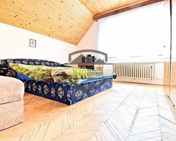 Slnečný rodinný dom - Budatín - TOP dostupnosť