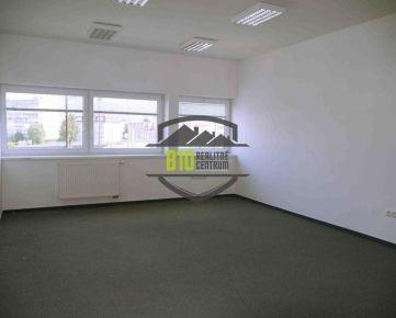 Kancelárske priestory - širšie centrum mesta Žilina - Rondel