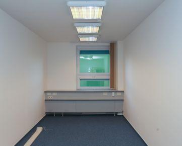 IMPEREAL - prenájom – kancelársky priestor 20,3 m2, Košická ul., Bratislava II.