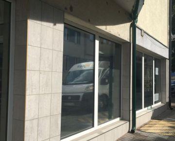 Prenájom mulitifunkčné  obchodno -prevádzkové priestory 340 m2 na dvoch podlažiach vhodné ako  club, tanečná  škola, fitness centrum