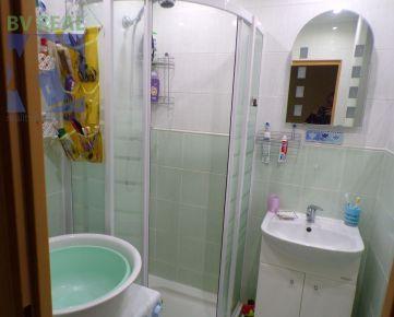 BV REAL Na predaj 2 izbový byt 57 m2 Handlová 70013